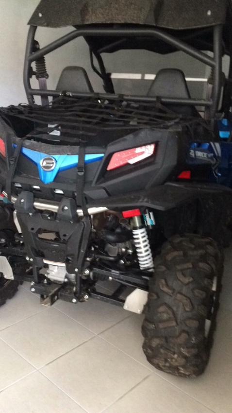 Cf Moto Z1000 1000cc Top Model Miscellaneous