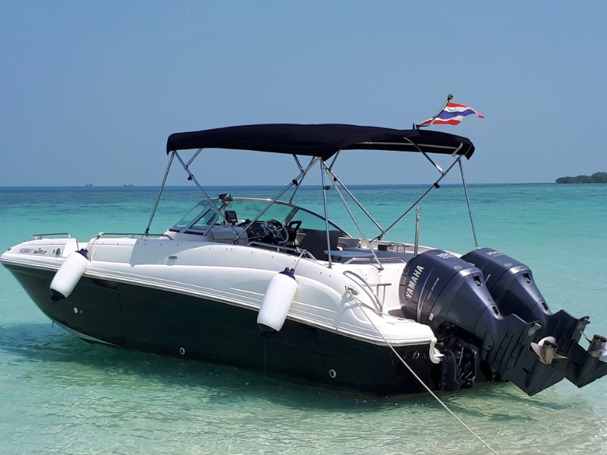 TURNKEY PRIVATE BOAT COMPANY