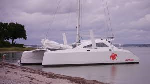 Schionning Arrow 1200 Sailing Catamarans Built To Order