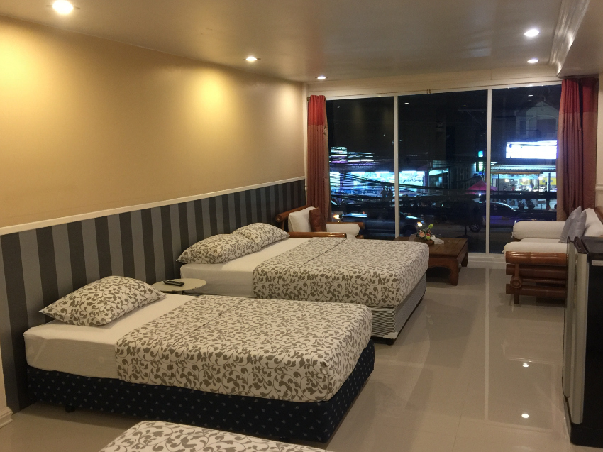 Phuket Airport  - Hotel for Sale/Lease