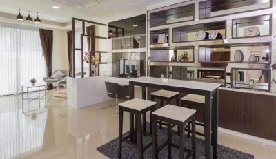Single House for sale in Pattaya
