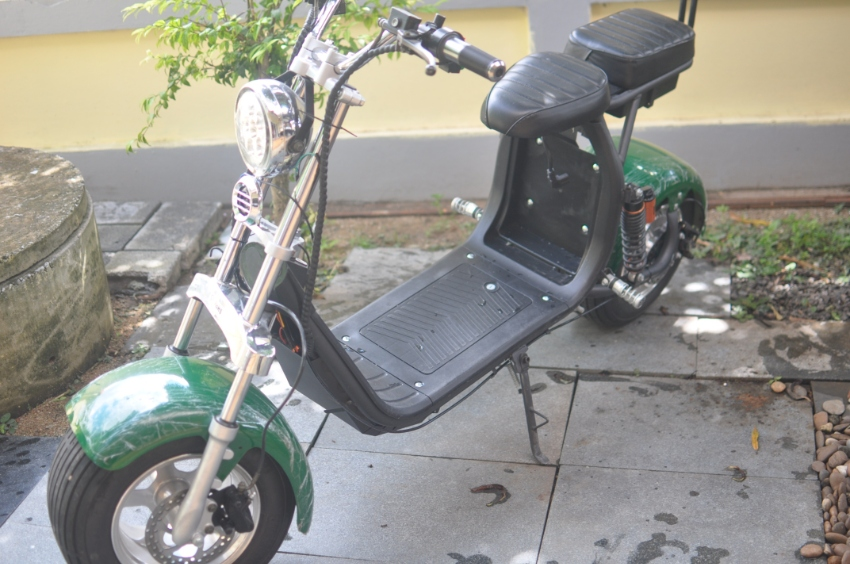 Electric scooter  1500W motor