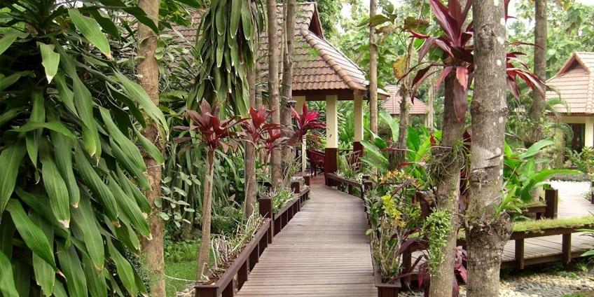 Nice Resort for Lease in Phuket