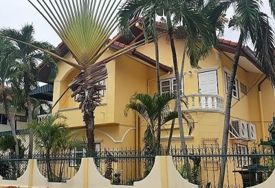 HS1452 South Pattaya House For Sale