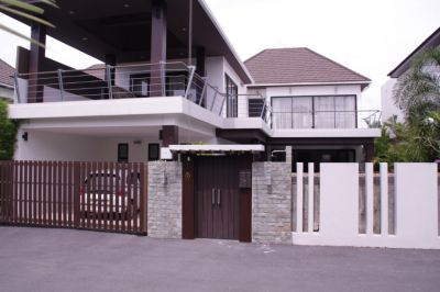 Brand modern pool villa,3 bedrooms private swimming pool,Cherngtalay