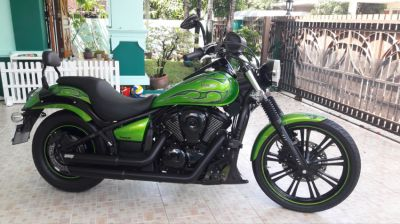 715 New & Used Motorcycles for Sale in Thailand   Page 1