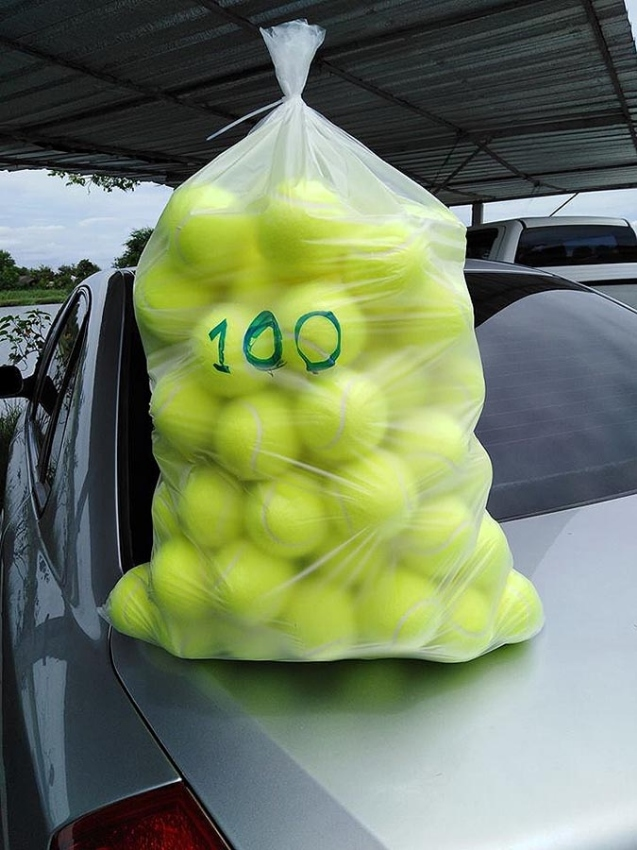 Cheap Tennis Balls at Factory Price!