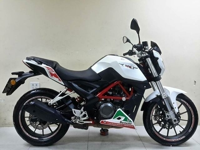 Benelli 250 6000km !!! (delivery possible)