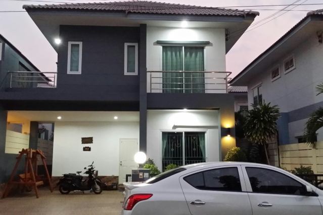 Fantastic 3 Bed, 3 Bathroom - Sittarom Udon - Only 2.89m BAHT!!