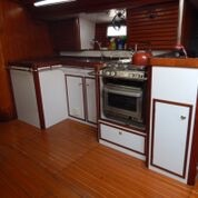 Fantastic  Jeanneau 44 for sale at affordable price