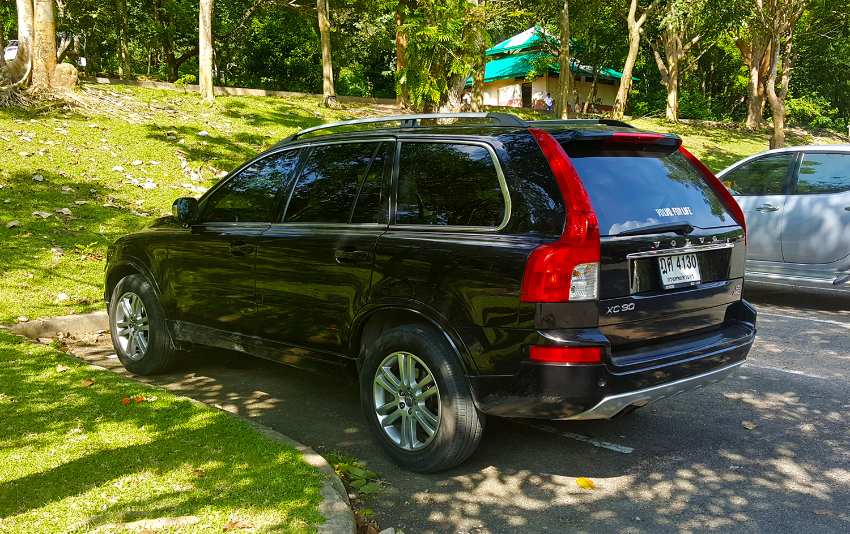Great car for a great price Volvo XC90 2011 Diesel Only 148K km.