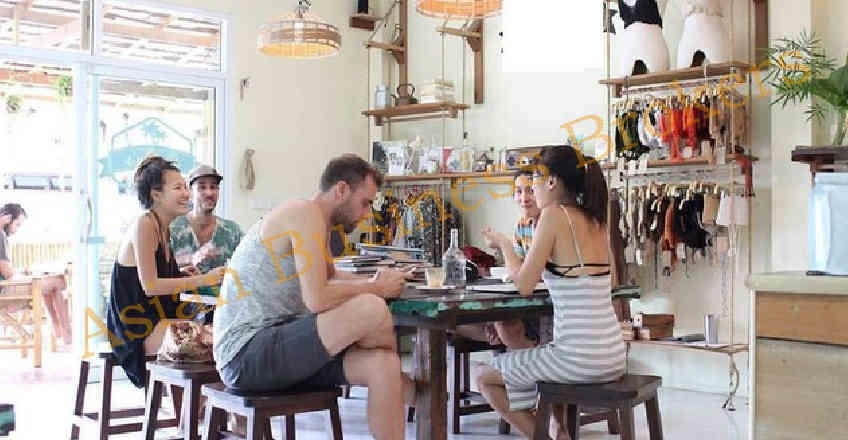6705018 Profitable Koh Phangan Coffee Shop and Guest House