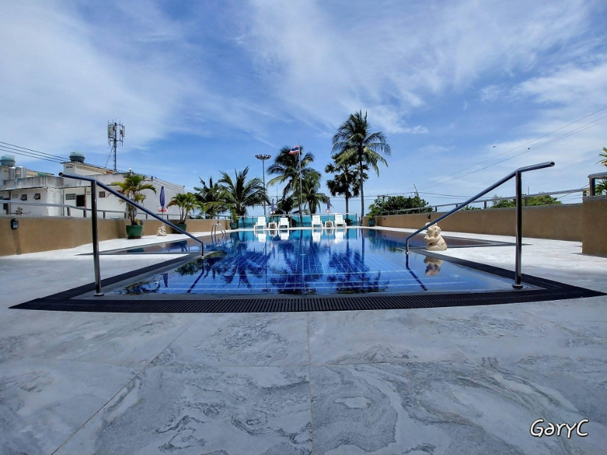 Coconut Beach Jomtien For Rent
