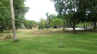Beautiful building plot above Mabprachan lake for Sale
