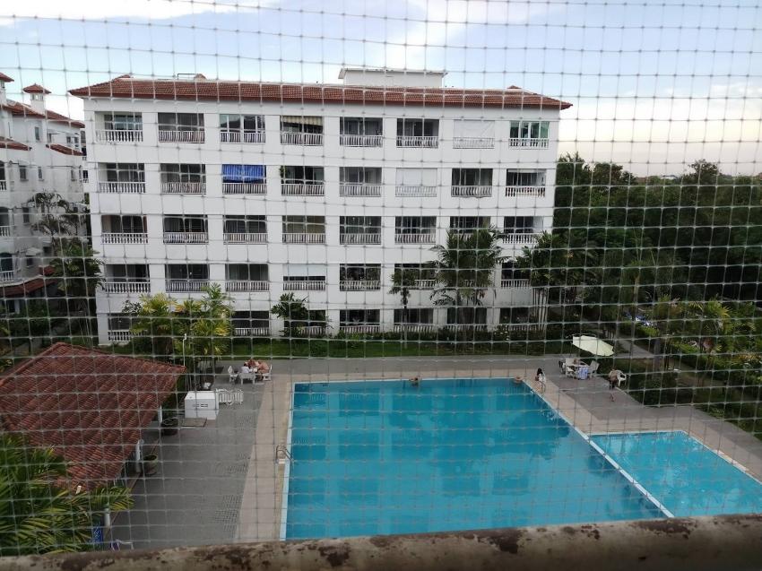 Condo 183EAJ  - 40 SQM to sale Baan Suan Lalana