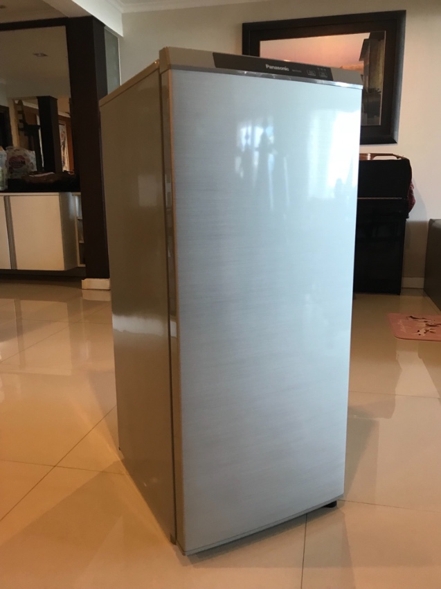 Brand New Panasonic FZ212S (121 Liter) Freezer For Sale!