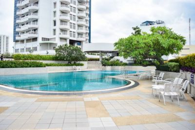 Appartment Central Bangna NS Tower for rent/ sale