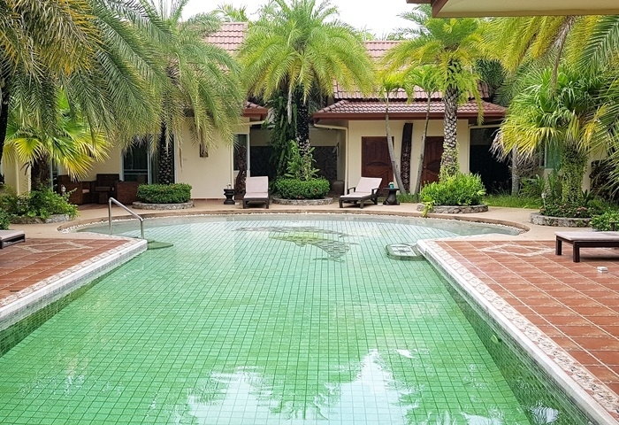 HS1460 Huay Yai House, 6 bed for sale