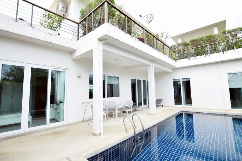 Hot Sale! Villa with 4 bedroom