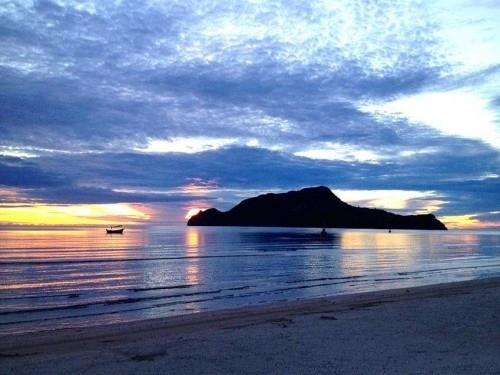 Dolphin Bay Land for Sale | Pranburi