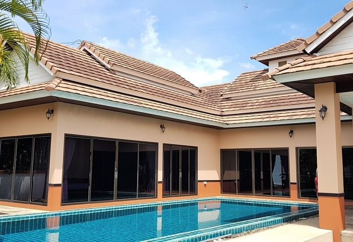 HS1463 Bangsaray House, 3 bed for sale