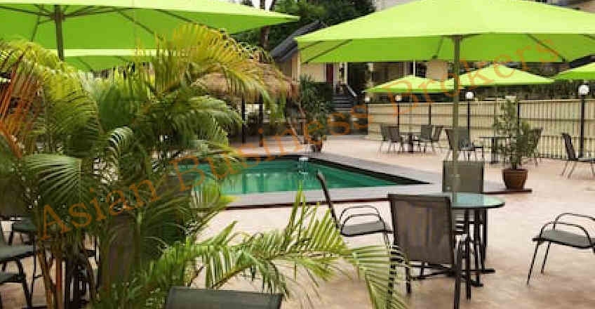 7107009 White Sand Beach Koh Chang Bar, Restaurant Resort for Sale