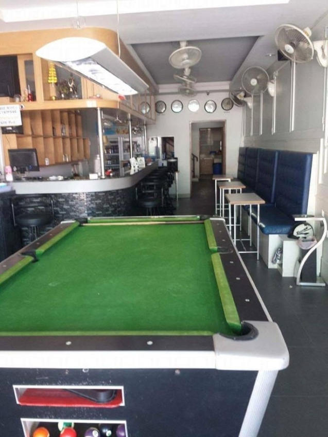 Pattaya  Bhua Kao Guesthouse Bar Discounted Take Over