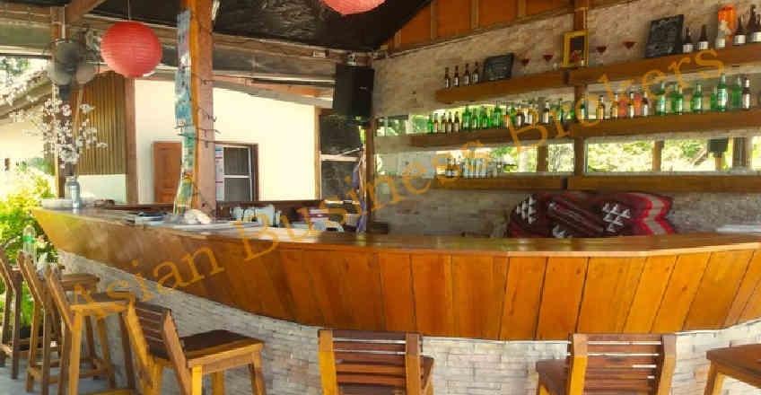 6705012 Seafront Sushi Restaurant and Bar Koh Phangan