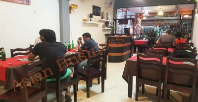 1205015 Restaurant with Accommodation in Pratamnak Area for Sale
