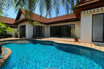 Pool Villa For Sale