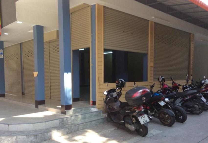 Pattaya Center New 25 Room Hotel Sale
