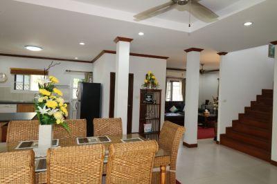 Luxury Home Boi Fai  Hua Hin.  DISCOUNT FOR PRIVATE SALE