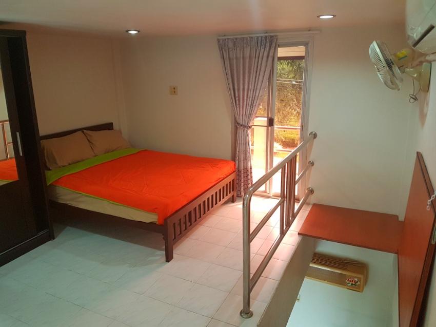 Duplex 60sqm ฿8,000/m S.Pattaya
