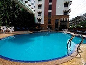 Jomtien 32 Room Hotel Bargain Sale