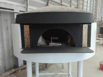 Pizza professional Italian traditional Brick Oven