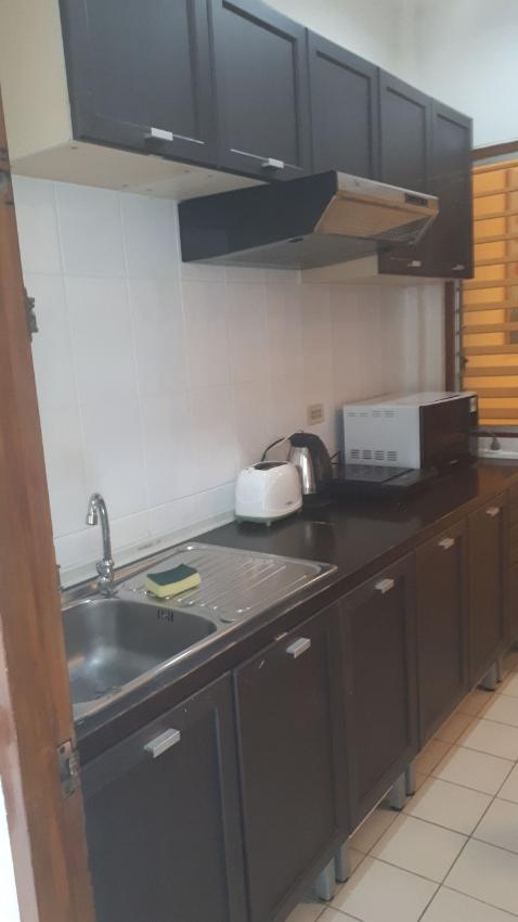 Condo 182EAG to rent Baan Suan Lalana - 40 SQM