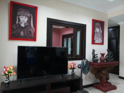 TO RENT Condo 2 Room 80 SQM #181CBC at Baan Suan Lalana