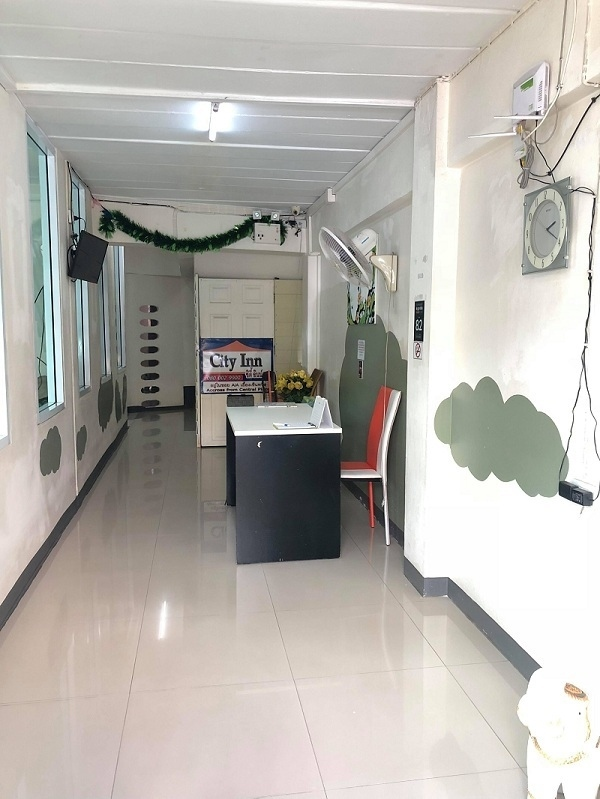 Hotel in the heart of Udon Thani Northeast Thailand for sale Freehold