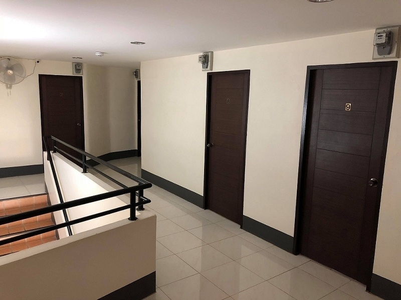 Hot Sale Apartment Udonthani, Thailand  Freehold 11.5 mil bth.