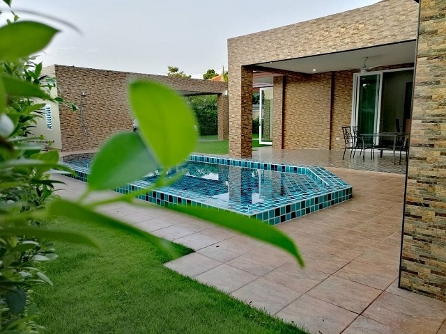 HS1346 Huay Yai House, 3 bed for sale