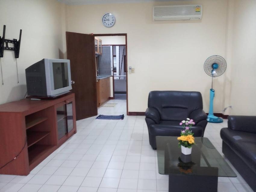 TO RENT Condo 1 Room 80 SQM #181BBC at Baan Suan Lalana