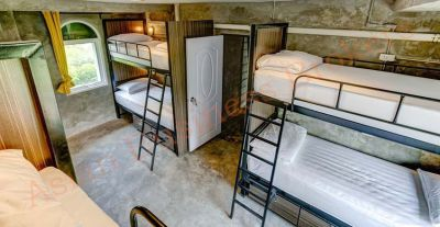 0149008 Newly Refurbished Hostel for Sale and Rent near Asoke
