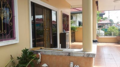 For rent 2 bedrooms House Private swimming pool 23,000 baht