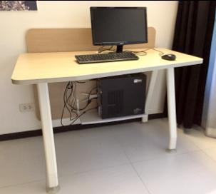 Office / Pupils' Desk