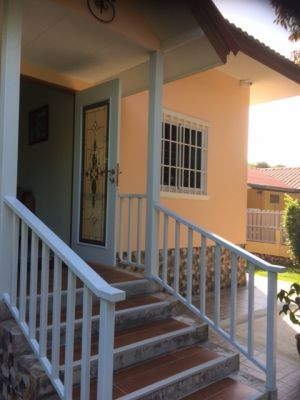Recently built two bed/two bath bungalow for rent