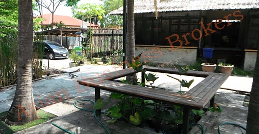 5007003 Recently Closed Hua Hin Polynesian Al Fresco Restaurant