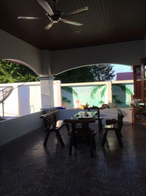 3 Bedroom Modern Villa on 1.5 Rai in Chanuman.