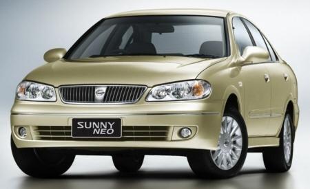 Mitsubishi Sunny NEO Rent start 8.500 ฿t/month