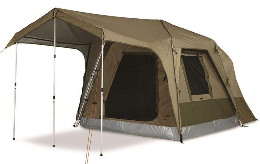 Black Wolf Turbo 240 tent