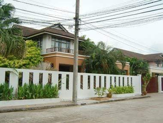 CL-0019 - Detached house for rent with 4 bedrooms, 5 bathrooms
